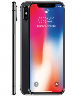 IPhone X 256GB Giveaway May 2018
