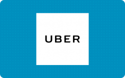 Uber $50 Gift Card Code Giveaway*