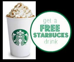 Win Now!$100 Starbucks Gift Card Free
