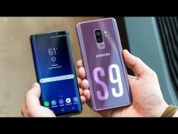 Samsung Galaxy S9 256 GB Free Official Giveaway!!