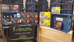 The Ultimate Cryptocurrency GPU Mining Giveaway Sponsored By Foleum, Asus & Zotac