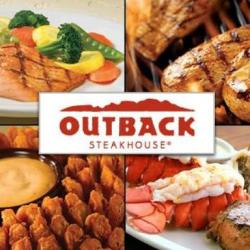 Outback Steakhouse $100 Gift-Card Giveaway