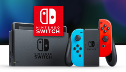 Win A Nintendo Switch Giveaway 2018