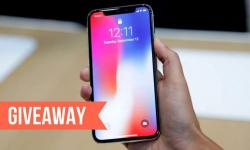 Free IPhone X Real Giveaways .