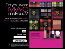 Mac Makeup Official Giveaway 2018 For Free !!