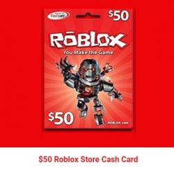 Roblox Gift Card For Robux