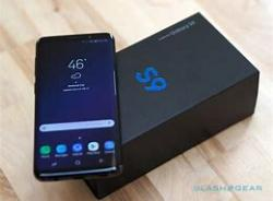 Official Giveaway Of Samsung Galaxy S9 And S9+ !!