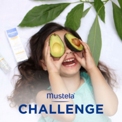 $300 Worth Mustela Products PLUS A Trip To PARIS!