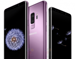 Official Giveaway Of Samsung Galaxy S9 !