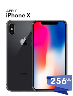 Enter For A Chance To Win IPhone X 256 GB !!!