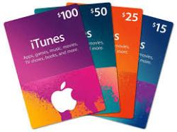 Free ITunes Gift Card Generator 2018 | Get Your Free ITunes Codes !!