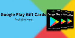 Free Google Play Codes 2018 || Get Free Google Play Credit Today  !!