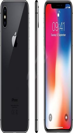 Your Chance To Win A Free IPhone X 256GB .