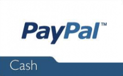 Win A PayPal Gift Card Code;