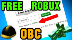 Win Afree Roblox Gift Card Codes 2018