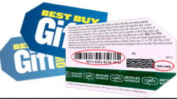 Win A  Best Buy Gift Card Giveaways!