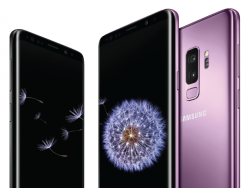 Enter To Win A Samsung Galaxy S9 Plus - Latest Giveaway 2018