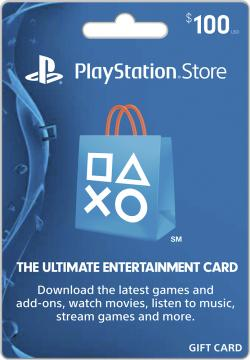 PlayStation Network: Free PSN $100 Code Generator !!