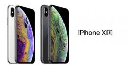 Apple IPhone XS Smartphone Giveaways --