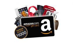 Get Free Amazon Gift Cards - Redeem Instantly....
