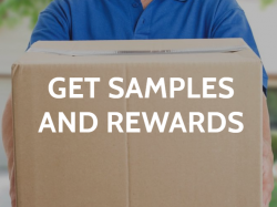 FREE SAMPLES AND REWARDS FROM BRANDS YOU LOVE