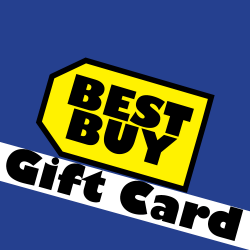 Win $100 Best Buy Gift Card For Free..