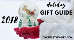 Holiday Gift Guide Prize Pack