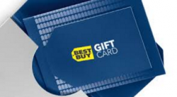 Win A Best Buy Gift Card For Free.'''''