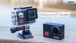 ThiEye T5 Edge 4k Action Camera