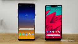 Best Android Phones (November 2018) Giveaway