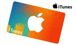 Win ITunes Gift Cards Are Free