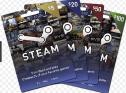 Win Free Steam Wallet Gift Card [{Giveaway}].///