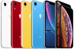 Enter Now To Win Apple IPhone XS Max ,