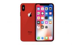 Enter For A Chance To Win A Brand New IPhone X,.