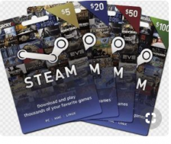 Get Free 100$ Steam Wallet Gift Code And Card Generator,/,