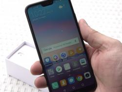 Win A Huawei P20 Lite And Accessories