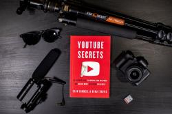 Full You Tube Studio Package - Sean Cannell