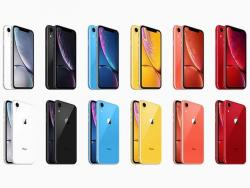 Apple IPhone XR 64GB - Justin Tse