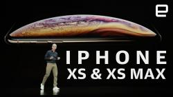 Enter To Win Apple IPhone XS Max~