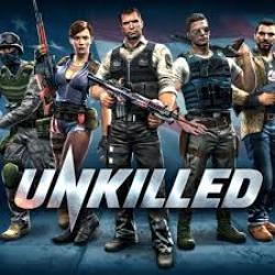 UNKILLED - Zombie Multiplayer Shooter Hack 2018-2019