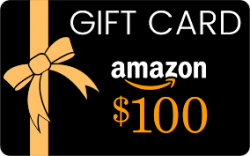 Amazon Gift Card Giveaway.2018-2019