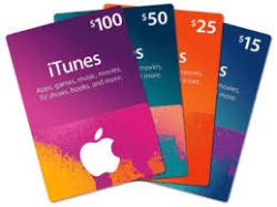 Easy Way To Get ITunes Gift Card Codes For You 2018-2019,