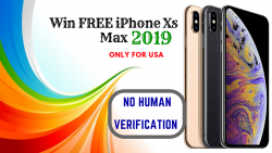 IPhone X Giveaway