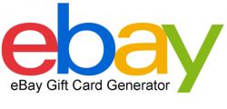 Instant Get $100 Ebay Gift Code Card Free