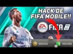 FIFA 18 Mobile Hacks:2019 Giveaway