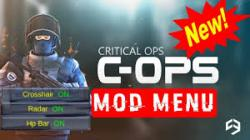 Get Critical Ops Hack:2019 Giveaway