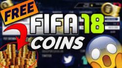 Get FIFA 18 Mobile Hacks:2019 Giveaway