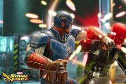 Get Marvel Strike Force :2019 Giveaway