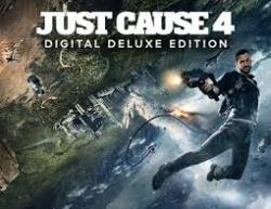 Get Just Cause 4 Key :2019 Giveaway
