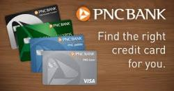 Review And Keep A PNC Bank Visa $1000 Giveaway 2019